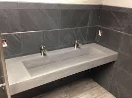 bathroom fixtures undercounter crystal brushed copper bowl round art deco ada bathroom sinks large base cabinet mirror dresser walk in laminate countertops