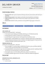 Experience On Resume Examples The Combination Resume Examples Templates Writing Guide Rg