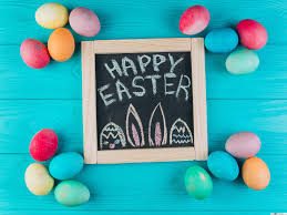 Happy Easter HD wallpaper download