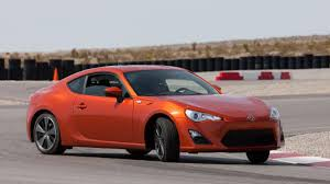 2013 Scion FR-S review notes: Your $25,000 sports car has arrived ...