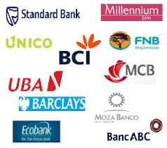 Resultado de imagem para bancos de moçambique
