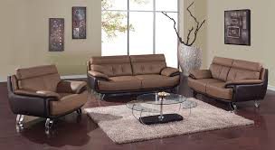 Second Life Marketplace  Special Sale Price Brown Leather Living Rooms Set