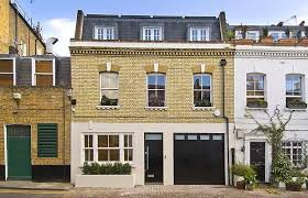 On The Property Market London Mews Houses  Telegraph  Mews Mews Home