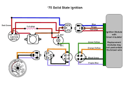 what distributor and electronic module fits a early 1974 f250 390 1975 Ford F100 Wiring Diagram what distributor and electronic module fits a early 1974 f250 390 truck? 1975 ford f100 ignition wiring diagram