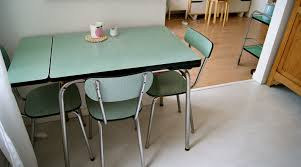 Vintage Kitchen Table Formica Funky Home Decor