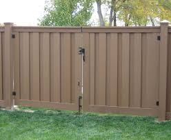 double fence gate. Trex-seclusions-standard-double-fence-gate-big-007 Double Fence Gate I