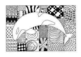 This printable animal coloring page is for adults who are learning painting. 37 Printable Animal Coloring Pages Pdf Downloads Favecrafts Com