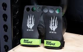 Bear Komplex Grips Size Chart Bear Komplex 3 Hole Hand Diamond Grips Black Rogue Europe
