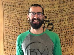 Aaron Richards, RYT200 + KYS Apprentice - Kunga Yoga