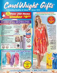gift catalog 05 28 18