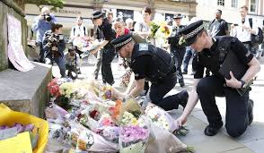 Image result for manchester attack 2017