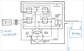 warn winches schematic wiring diagram split