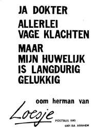 Herman En Linet Gaan Trouwen
