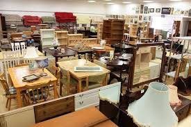 Second Chance Furniture Unit 30c Hassall Road Heath road