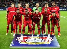 Hl bg göttingen bayer giants leverkusen 03.10.2013. Team Bayer 04 Leverkusen