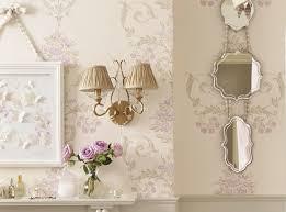 glamourous bedroom