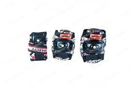 <b>Комплект защиты</b> детской <b>MaxCity Teddy</b> (s,m,l) — купить по цене ...