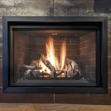 A fireplace can be a focal point for a gathering or a source of relaxation on a cold evening. Gas Fireplaces In Our Fireplace Showroom