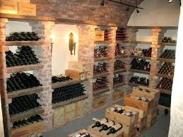 lovely build your own wine cellar how to build a wine cellar in your basement for