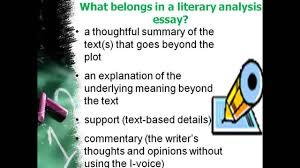 how to write a qualitative report essay outline for argumentative formal essay literary term tulane university more advice on