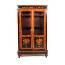 antique armoire furniture. Antique French 19th Century Napoleon III Vitrine FS-487 Armoire Furniture