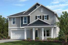 Timberleaf A New Home Community by KB Home
