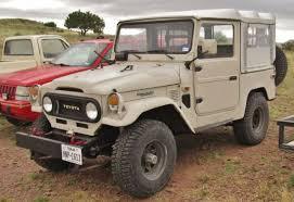 1977 Toyota Land Cruiser 4.2L FJ40 Landcruiser 2F Engine for sale ...