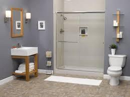 bathroom remodeling miami. Tub To Shower Conversion In Acrylic By Miami Bath Remodeling Bathroom N