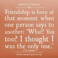 Google Quotes About Friendship New Love Cs Lewis Google Search Words That Inspire Pinterest