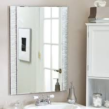 Mirror Tiles Decorating Ideas Awesome Decorating Ideas Of Small Beveled Mirror Tiles With 95