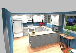 Lowes Kitchen Remodel *(design, before, and after)*