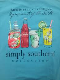 Simply Southern New Designs Simply Southern