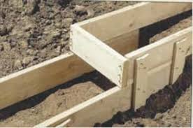 How to build a concrete house 3d Printer How To Build Concrete Footing And Concrete Forms Faswall How To Build Concrete Footing And Concrete Forms Woodworking Tips