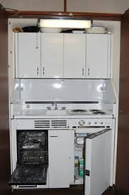 Dwyer Kitchenette - pretty much the exact unit that my work has.