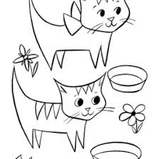 Small Picture Printable Coloring Sheets For Kids Wwwmindsandvines Childrens