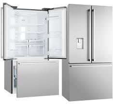 electrolux fridge. electrolux-ehe5167sb-510-litre-refrigerator electrolux fridge t