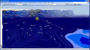 Garmin Bluechart G2 Charts Baikal Bluechart G2 Vision 2