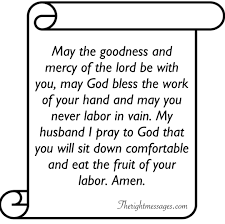 50 Powerful Prayer For My Husband The Right Messages