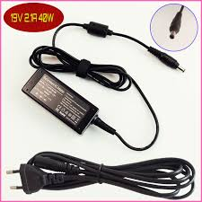popular samsung n145 charger buy cheap samsung n145 charger lots for samsung n145 n148 n150 n210 n220 n230 n310 n510 19v 2 1a laptop ac adapter