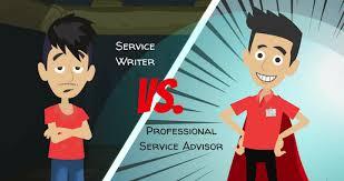 Image result for service advisor