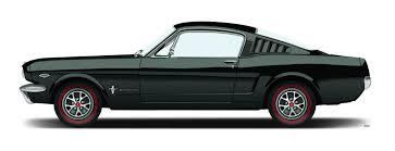 1964 1 2 67 Ford Mustang K Code 289 Hemmings Daily