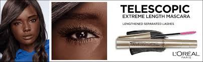 l oreal paris telescopic mascara