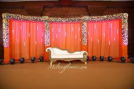 Golden stage design | Wedding Ideas | Pinterest | Stage design, Stage and  Walima