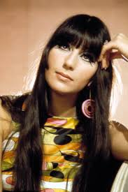 cher 60s fashion1