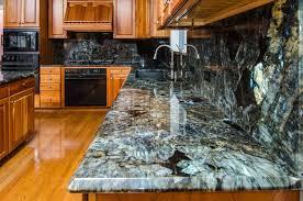 perfect blue granite countertops