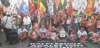 Suruç katliamı 6. Yılında Kadıköy'de anıldı: 33 düş yolcusu için adalet  mücadelesi devam edecek-VİDEO - PİRHA