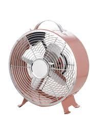 Retro Ventilator Rosa 25 W Hema