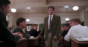 radiator heaven dead poets society when writing the screenplay for dead poet society every character was based loosely on someone tom schulman knew in real life for example keating was