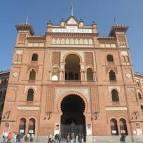 """R�sultat de recherche d'images pour """"Plaza de Toros de las Ventas"""""""
