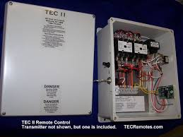 boat hoist wiring diagram boat image wiring diagram wiring installation on boat hoist wiring diagram boat lft remote controls tec i tec ii tec 1 2 and tec iv on boat